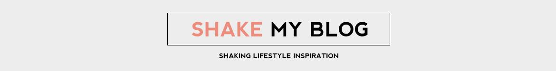 Shake My Blog