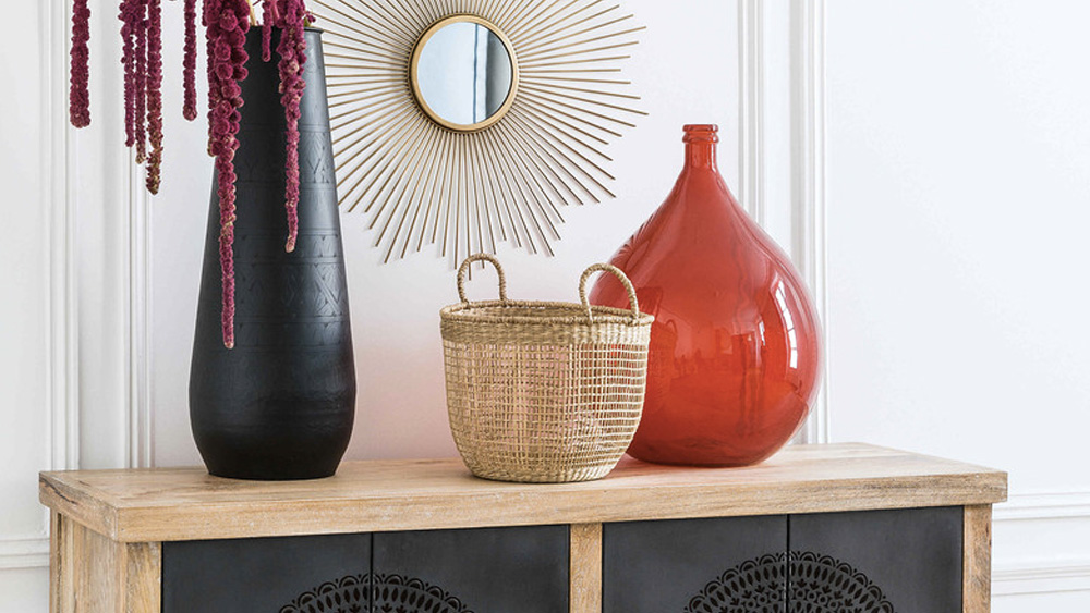selection deco rouge