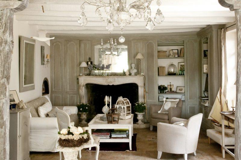 deco campagne shake my blog. Black Bedroom Furniture Sets. Home Design Ideas