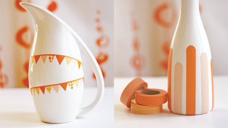 céramique masking tape