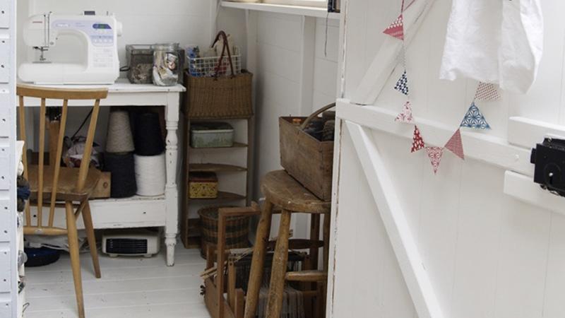 cabane abri jardin atelier diy