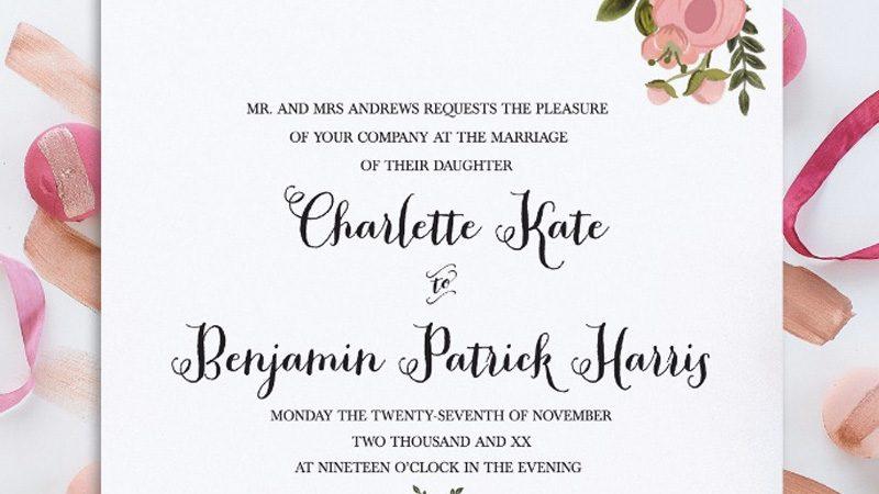 diy faire part mariage shake my blog. Black Bedroom Furniture Sets. Home Design Ideas