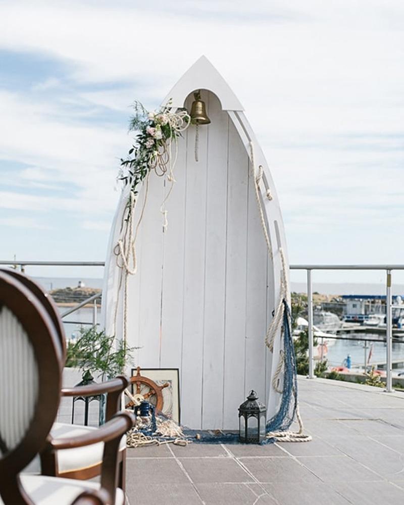 photobooth marin mariage diy