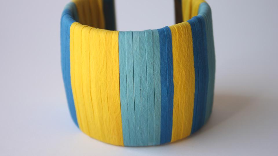 bracelet colore diy