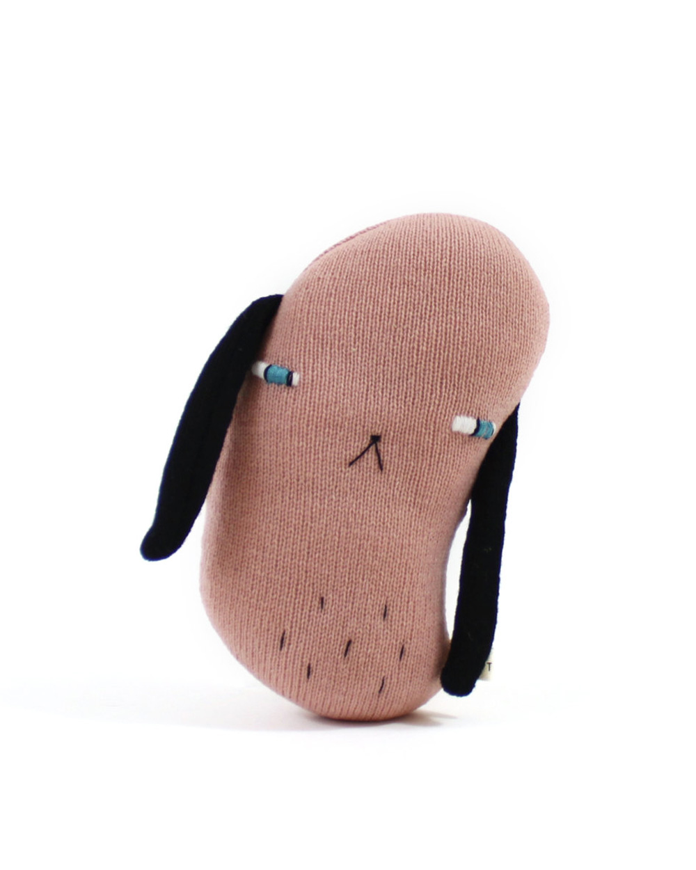 doudou chaussette chien