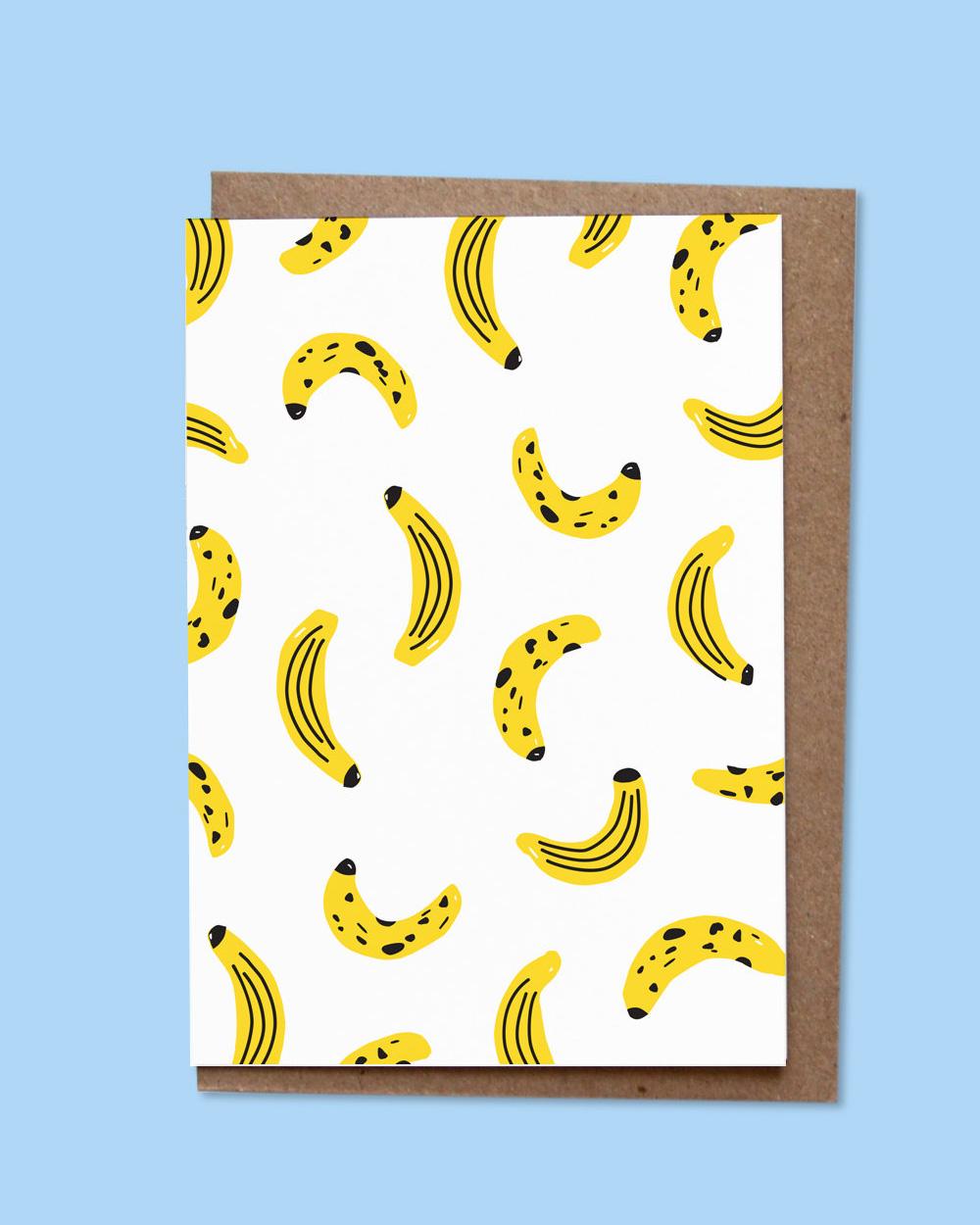 carte banane oelwein