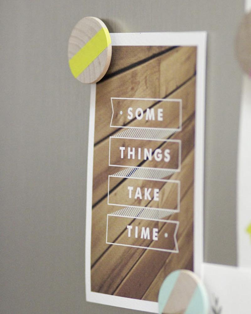 des aimants n on diy shake my blog. Black Bedroom Furniture Sets. Home Design Ideas