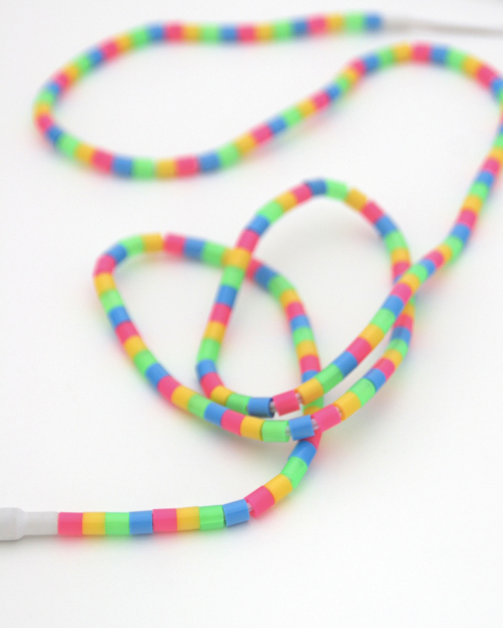 cable perle diy