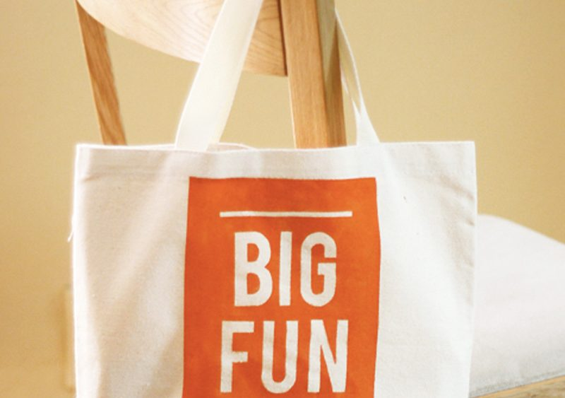 tote bag message diy