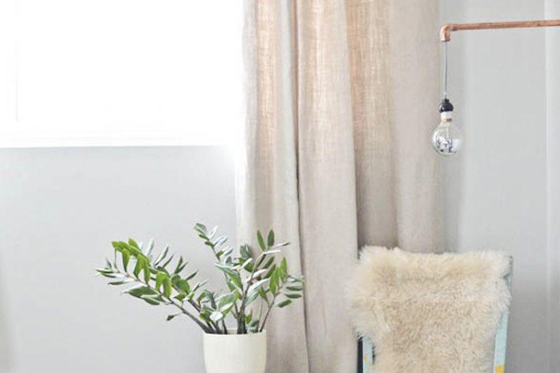 5 diy autour du cuivre shake my blog. Black Bedroom Furniture Sets. Home Design Ideas