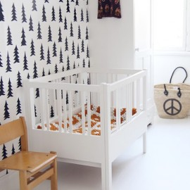 shake my blog une chambre d enfant minimaliste. Black Bedroom Furniture Sets. Home Design Ideas