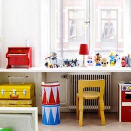 Shake my blog une chambre d 39 enfant color e - Chambre enfant coloree ...