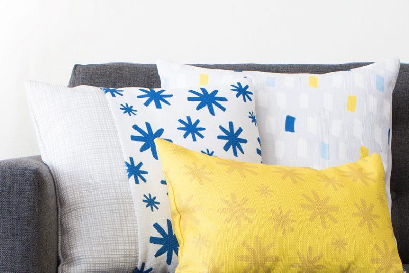 diy coussin shake my blog. Black Bedroom Furniture Sets. Home Design Ideas