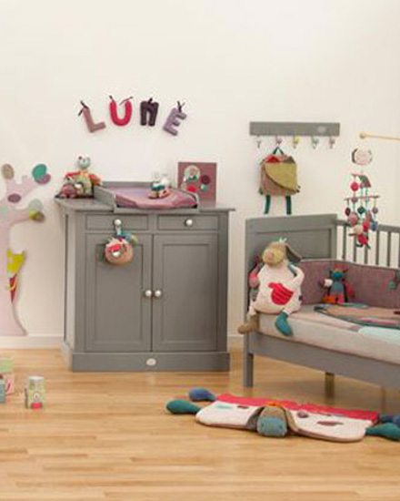 Shake my blog mobilier enfant chez moulin roty for Moulin roty chambre