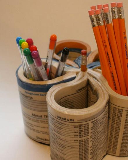 shake my blog des pots crayons diy. Black Bedroom Furniture Sets. Home Design Ideas