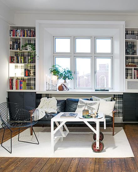 shake my blog deco scandinave. Black Bedroom Furniture Sets. Home Design Ideas