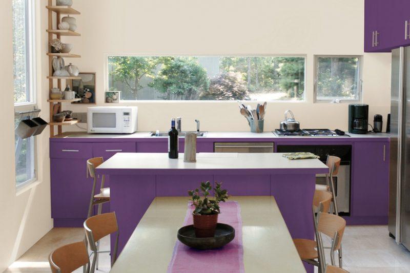 Un porte rouleau essuie tout diy shake my blog for Peindre cuisine melamine