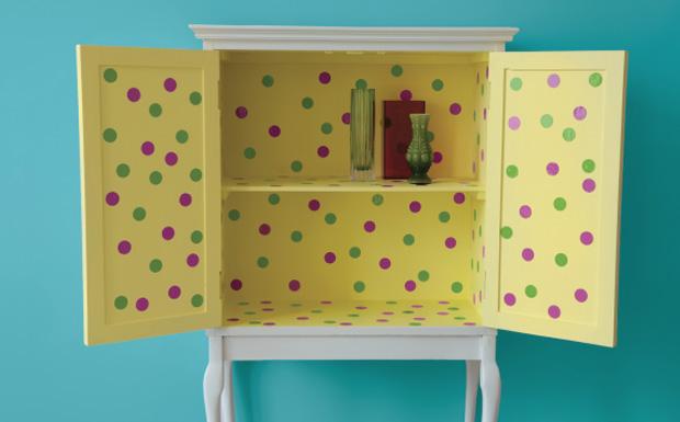 customiser armoire