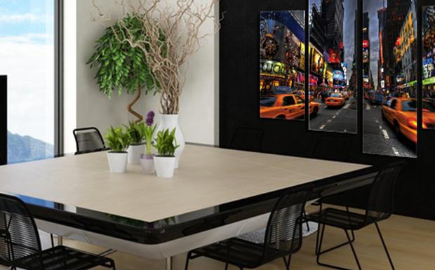 d corez vos murs avec artwall and co shake my blog. Black Bedroom Furniture Sets. Home Design Ideas