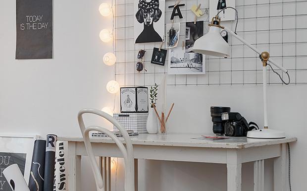 un joli appartement su dois shake my blog. Black Bedroom Furniture Sets. Home Design Ideas