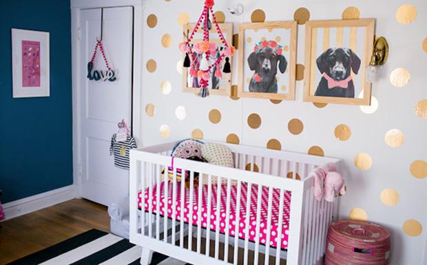 Com Chaise Jardin Castorama : Chambre Petite Fille Rose  Shake My Blog Une jolie chambre de fille