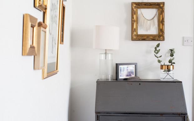 une d co authentique londres shake my blog. Black Bedroom Furniture Sets. Home Design Ideas