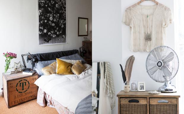 Une d co authentique londres shake my blog for Deco appartement londres