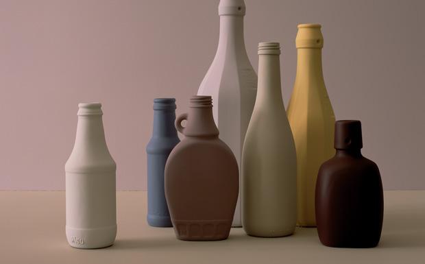 bouteille plastique deco diy