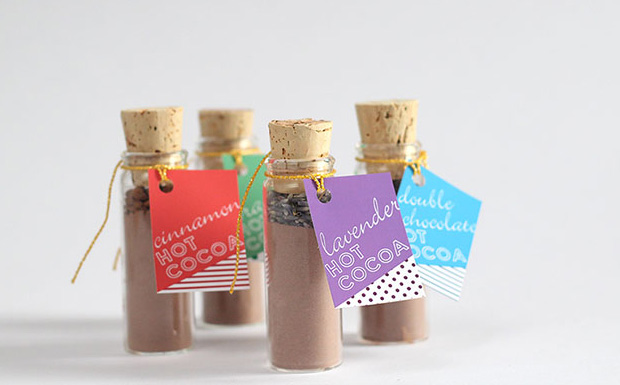 chocolat cadeau invite mariage