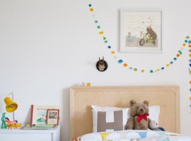 Shake my blog deco chambre gar on for Chambre enfant coloree