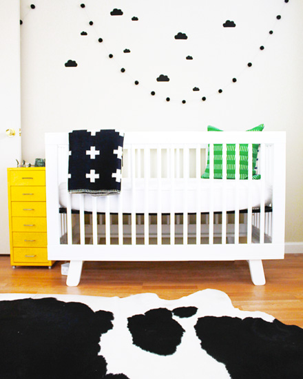 shake my blog une chambre pour enfant color e. Black Bedroom Furniture Sets. Home Design Ideas