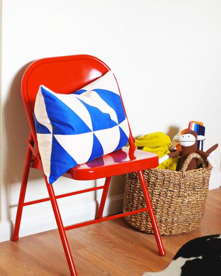 Shake my blog une chambre pour enfant color e - Chambre enfant coloree ...