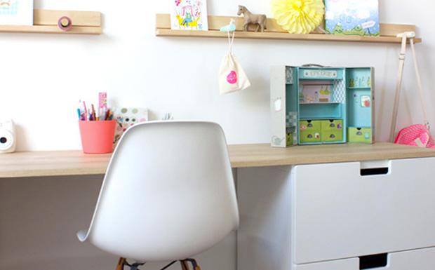 Un joli bureau pour enfant shake my blog
