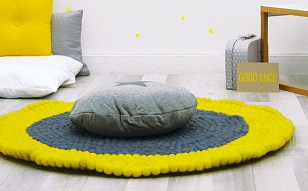 selection deco tapis enfant
