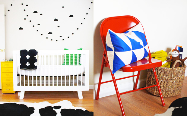 une chambre pour enfant color e shake my blog. Black Bedroom Furniture Sets. Home Design Ideas