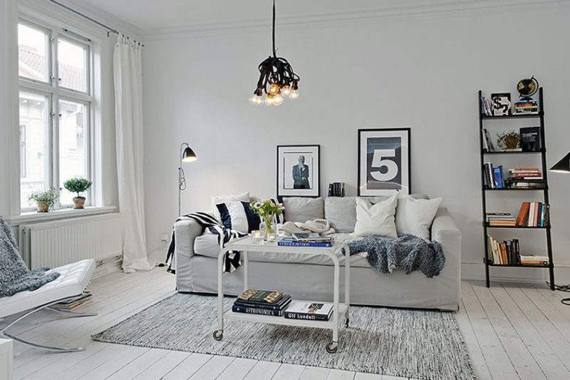 3 ambiances d co avec un canap chesterfield shake my blog. Black Bedroom Furniture Sets. Home Design Ideas