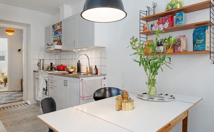 une d co chaleureuse et v g tale shake my blog. Black Bedroom Furniture Sets. Home Design Ideas
