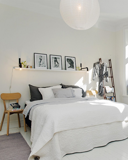 Shake my blog blog deco decoration design - Deco chambre scandinave ...