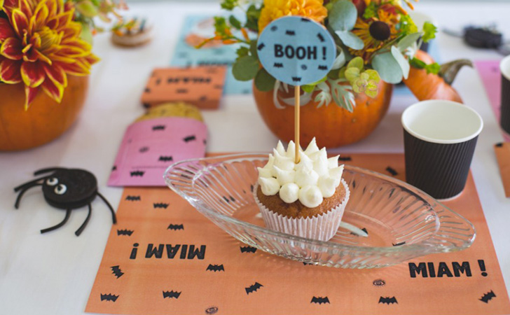 diy halloween printable