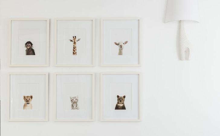 chambre bois et blanc avec des id es int ressantes pour la conception de la chambre. Black Bedroom Furniture Sets. Home Design Ideas