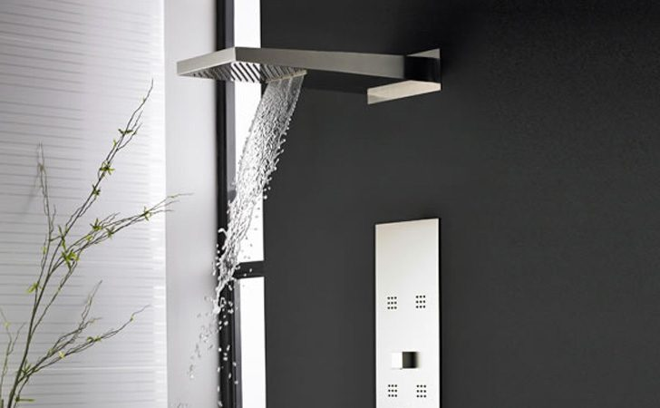 une douche l 39 italienne avec hudson reed shake my blog. Black Bedroom Furniture Sets. Home Design Ideas