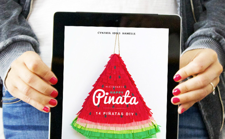 ebook happy pinata