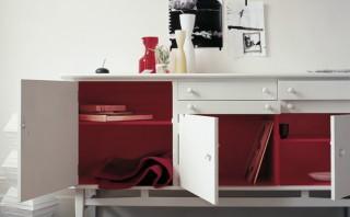 Shake my blog restaurer un lit en bois for Peindre sur melamine