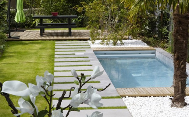 piscine beton design