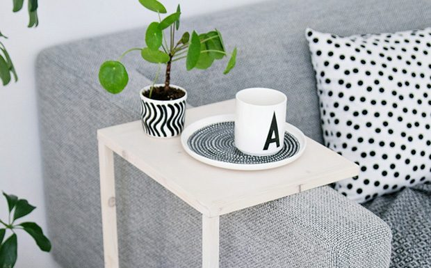 table appoint diy