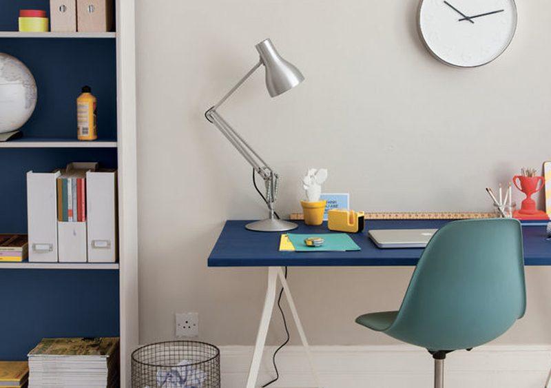 repeindre une tag re en m lamin shake my blog. Black Bedroom Furniture Sets. Home Design Ideas