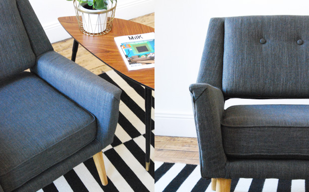 fauteuil remarquable