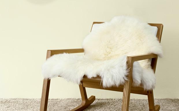Rénover un fauteuil en bois