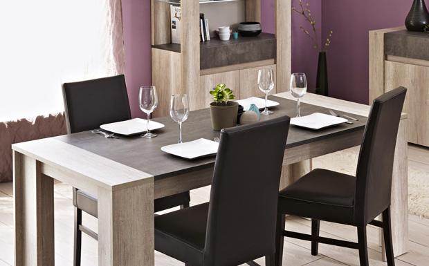 Relookez votre salle manger avec matelpro shake my blog for Salle a manger epuree