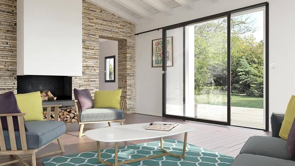 vos portes et fen tres sur mesure avec millet shake my blog. Black Bedroom Furniture Sets. Home Design Ideas
